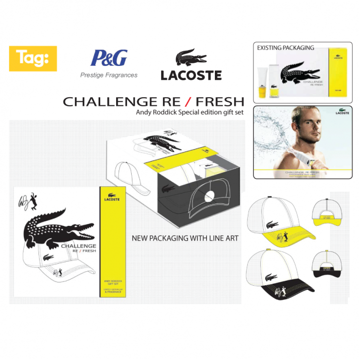 Portfolio_Lacoste-Gift-Packaging